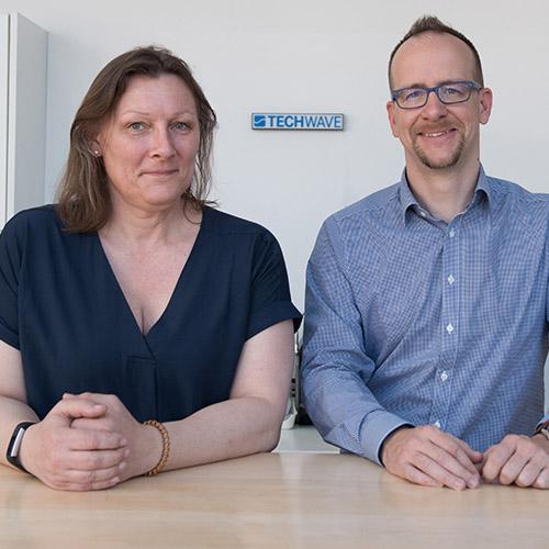 Techwave Klosterneuburg Team
