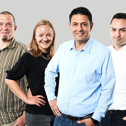 Techwave Team RYSIT Gruppe
