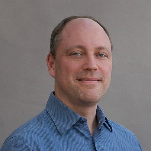 Techwave Admin Team, AI-Spezialist Mag. Andreas Bauer