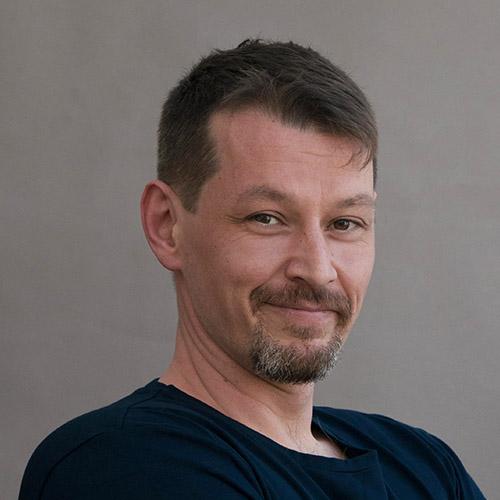 Techwave Geschäftsführer, Bernhard Winter