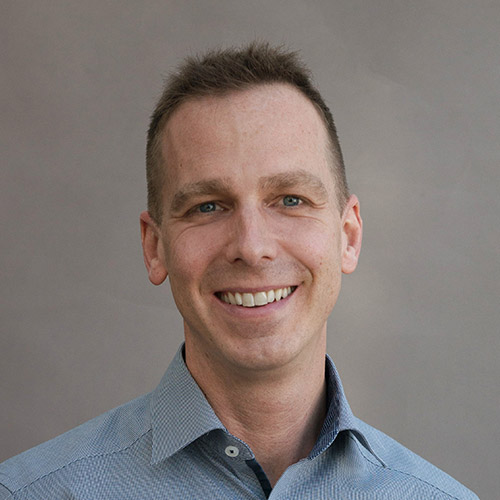 Techwave Geschäftsführer, Michael Slabschi